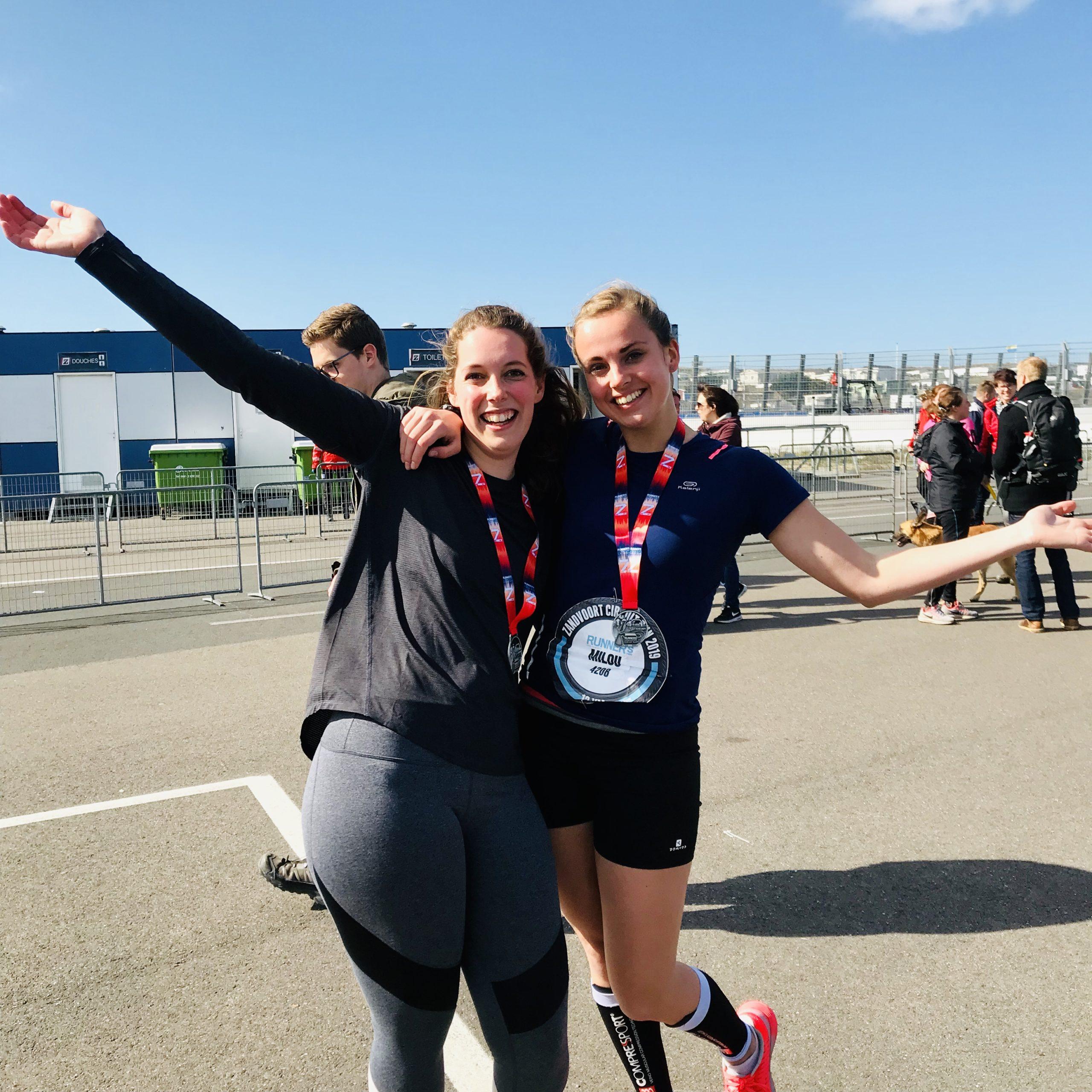Hardlopen - Zandvoort Circuit Run